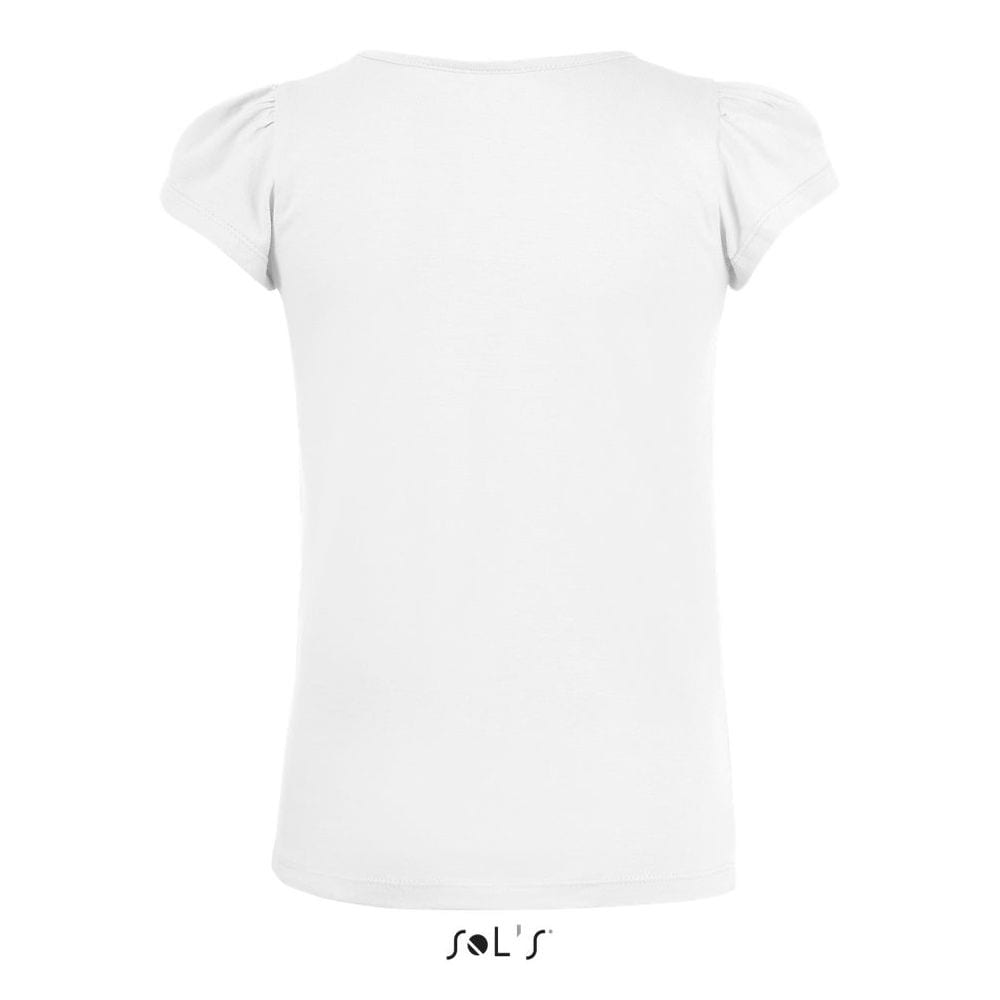 Sol's 01189 - Girls' T-Shirt Melody