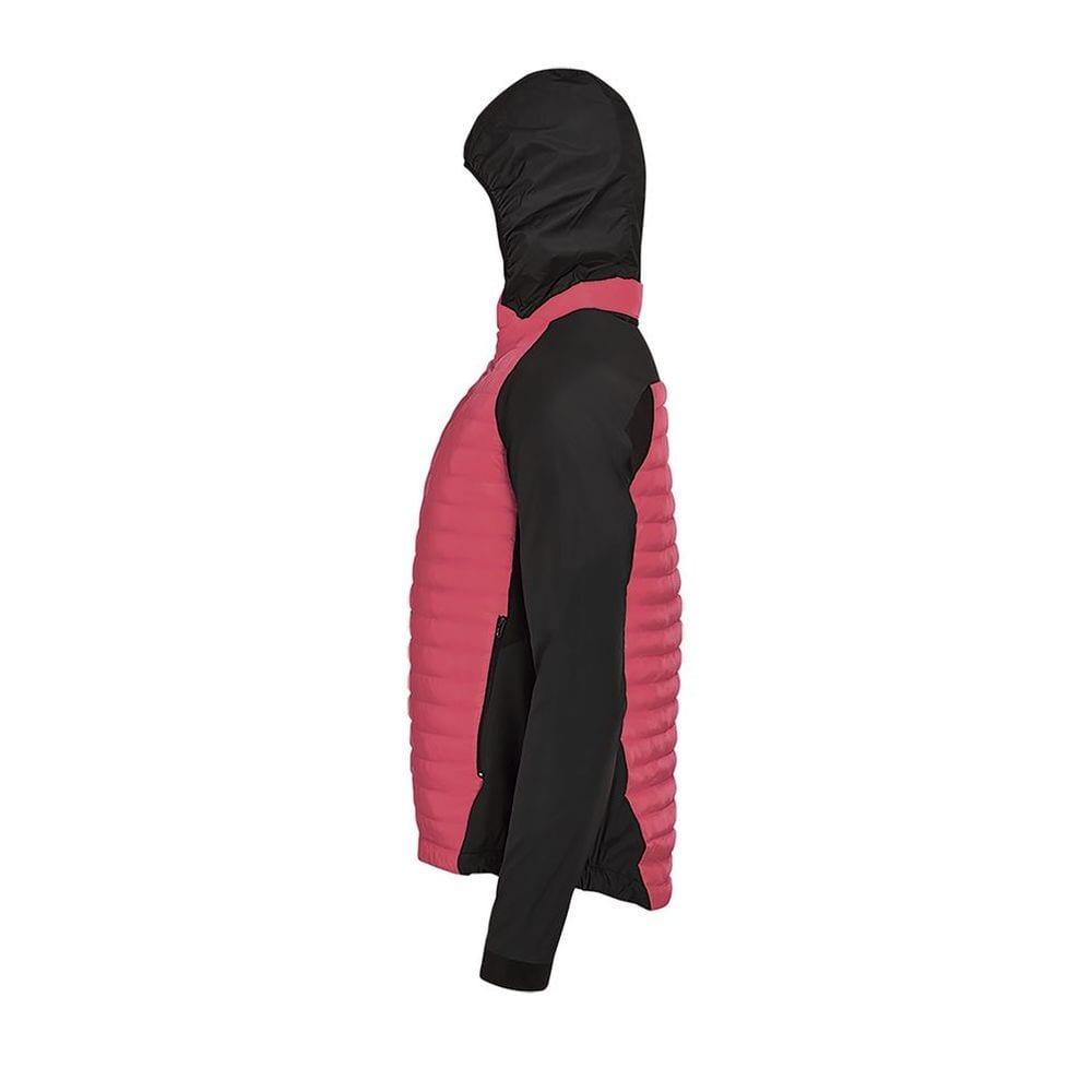 Sol's 01471 - Men's Running Lightweight Jacket New York