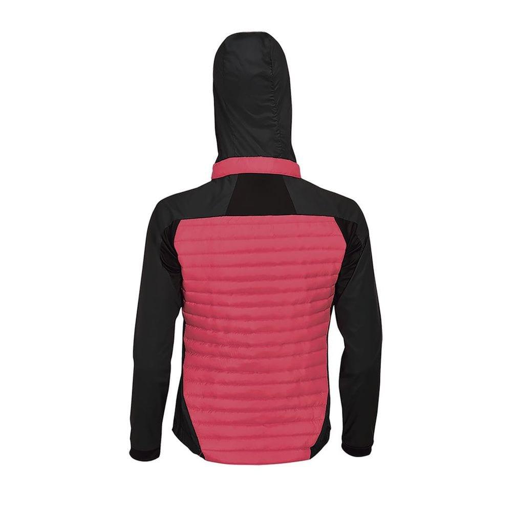 Sol's 01473 - Women's Running Lightweight Jacket New York