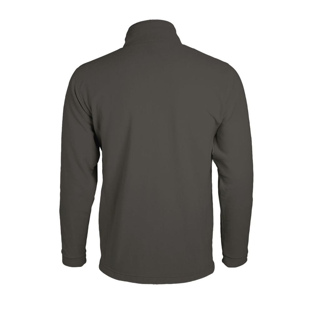 Sol's 00586 - Men's Micro Fleece Zipped Jacket Nova