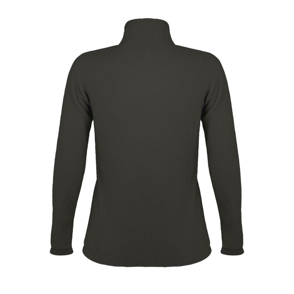 Sol's 00587 - Women's Micro Fleece Zipped Jacket Nova