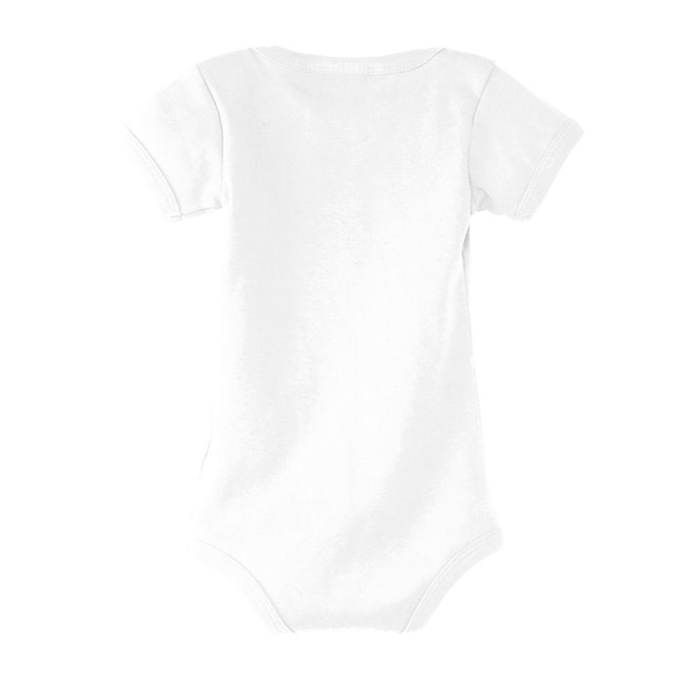 Sol's 01192 - Baby Bodysuit Organic Bambino