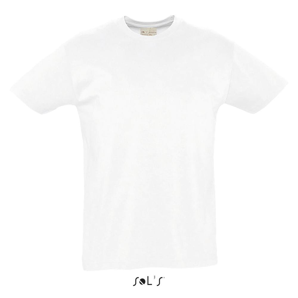 t-shirt biologique homme