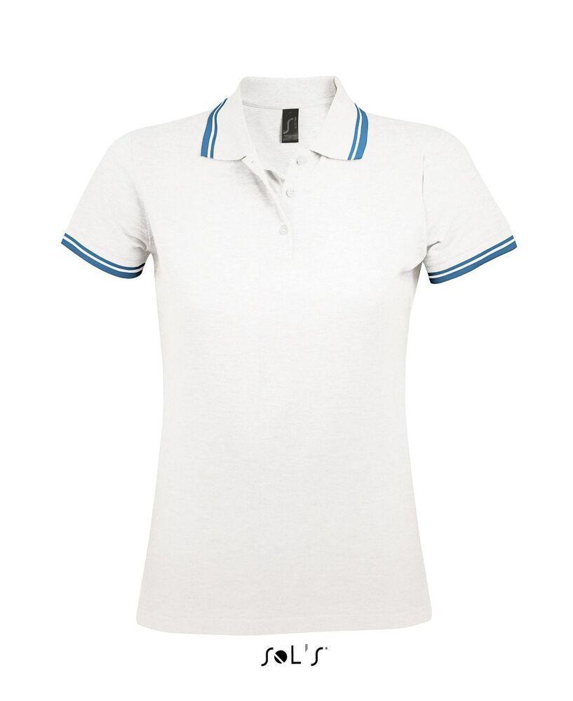 Sol's 00577 - Men's Polo Shirt Pasadena