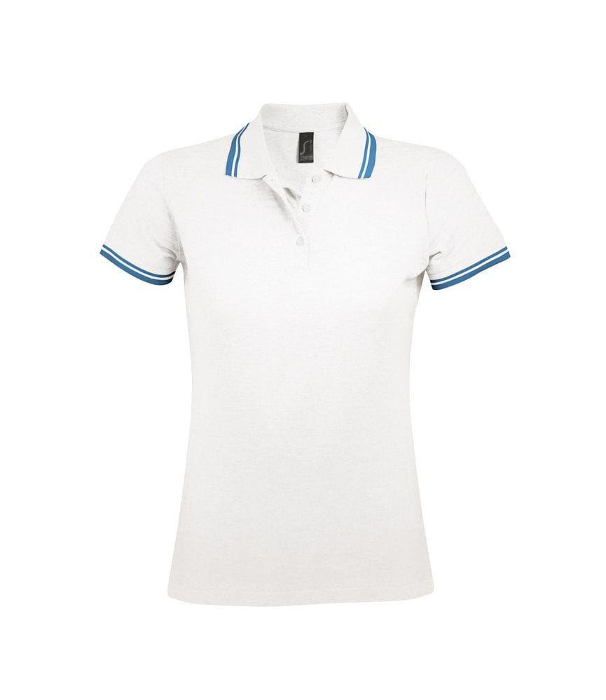 Sol's 00578 - Women's Polo Shirt Pasadena