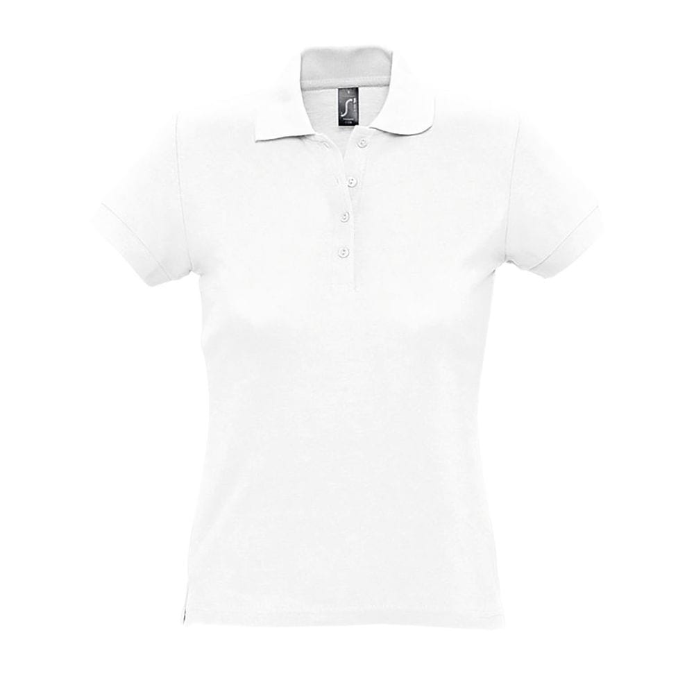 Sol's 11338 - Polo Femme PASSION