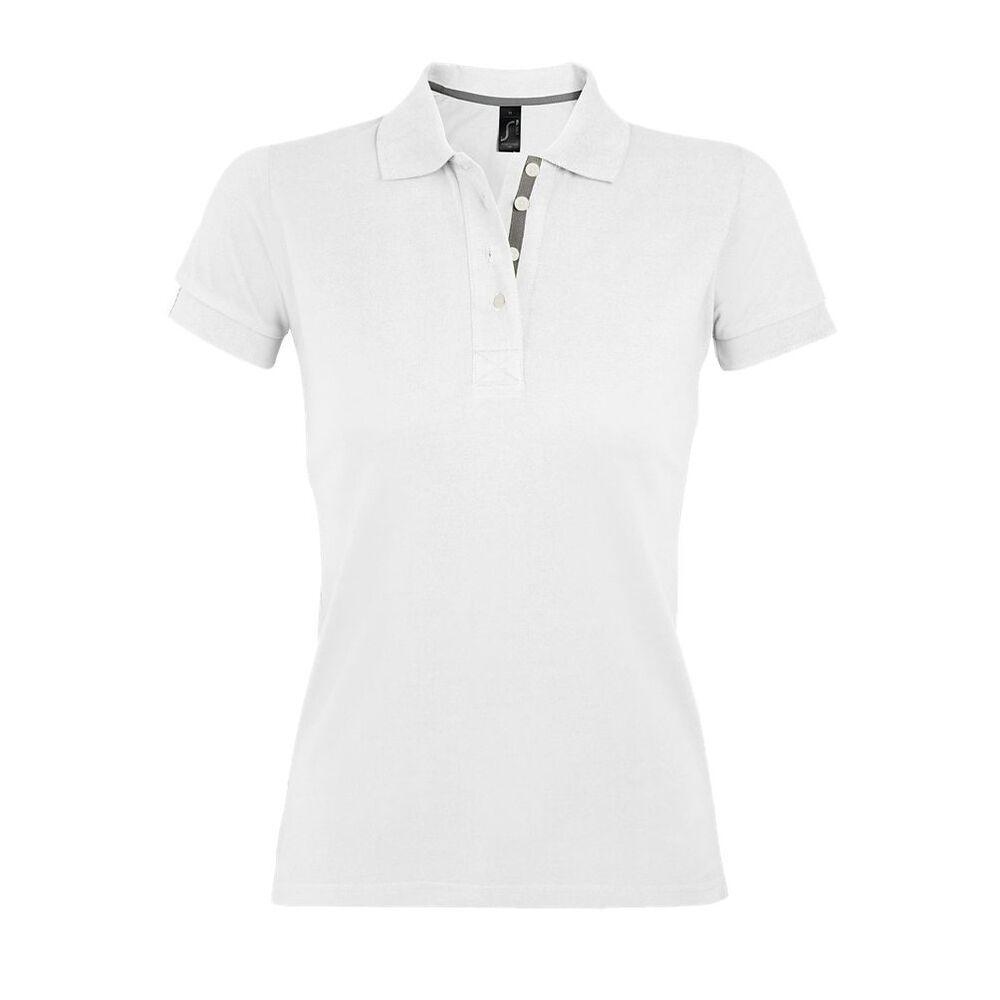 Sol's 00575 - Women's Polo Shirt Portland