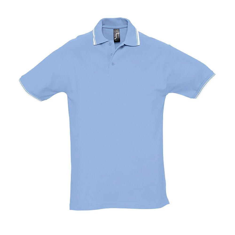 Sol's 11365 - Men's Polo Shirt Practice