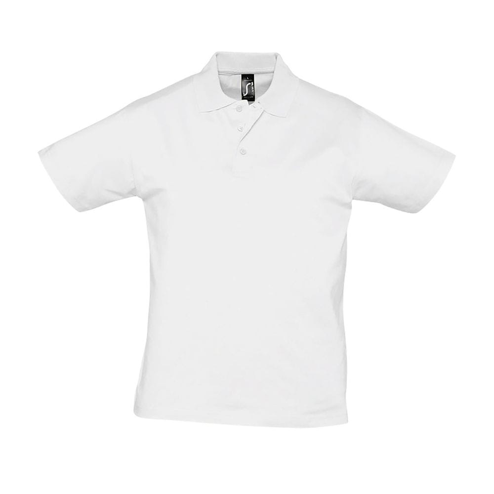 Sol's 11377 - Men's Polo Shirt Prescott