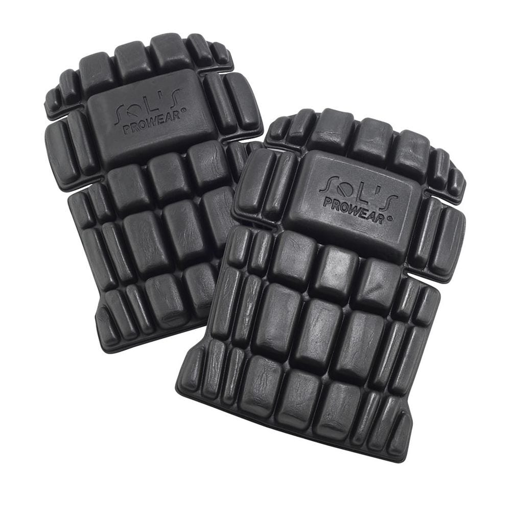 Sol's 80601 - Protection Knee Pads Protect Pro