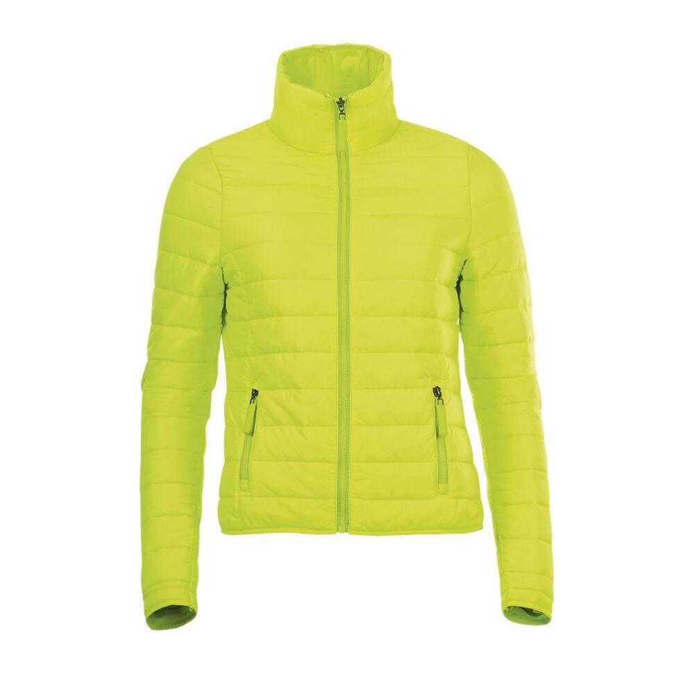 Sol's 01170 - Women's Light Padded Jacket Ride