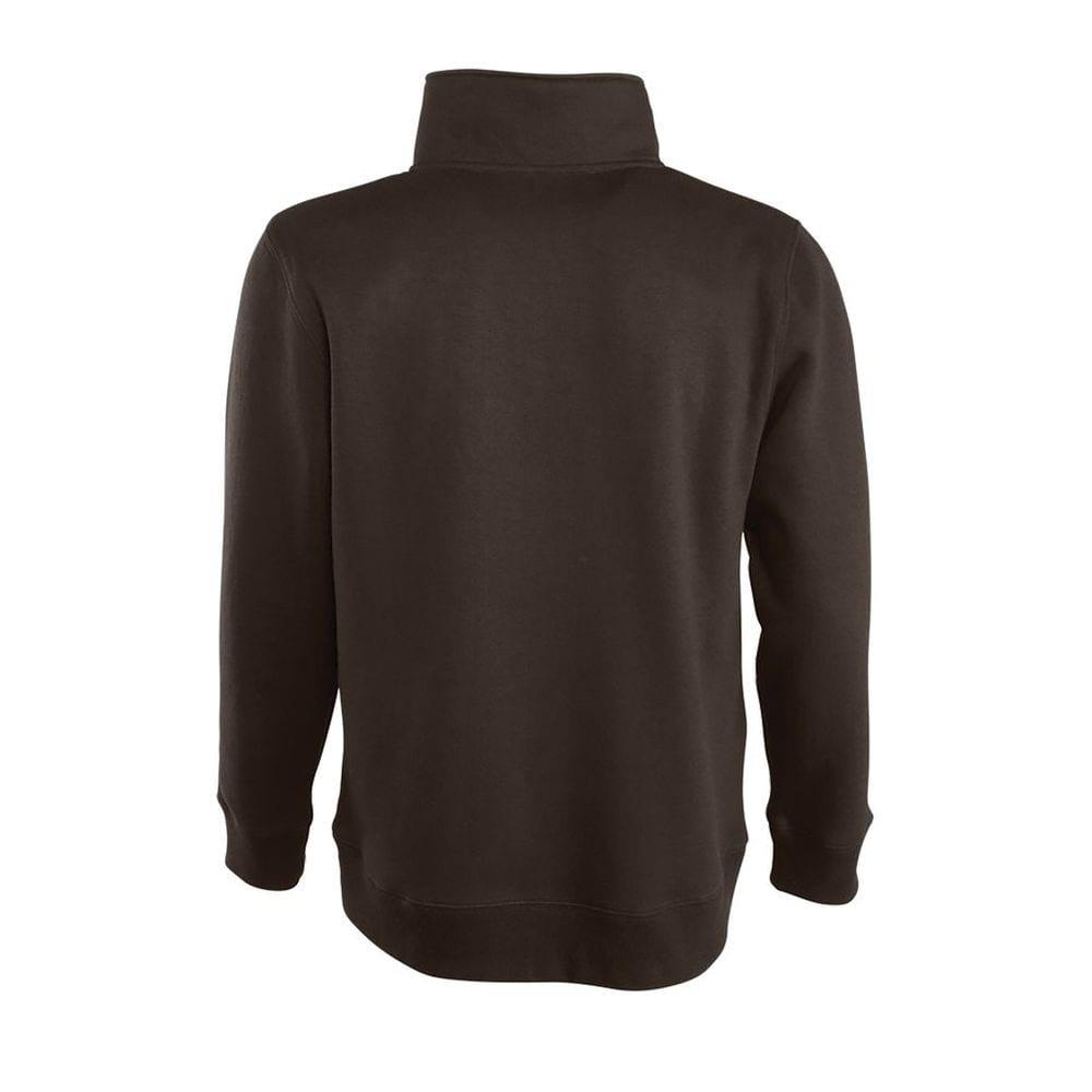 Sol's 47300 - Men's Trucker Neck Sweat-Shirt Scott