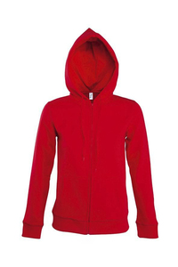 Sols 47900 - Womens Jacket With Lined Hood Seven