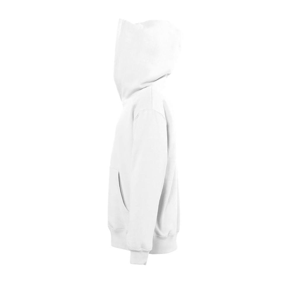 Sol's 13255 - Sweat-Shirt Enfant À Capuche Slam