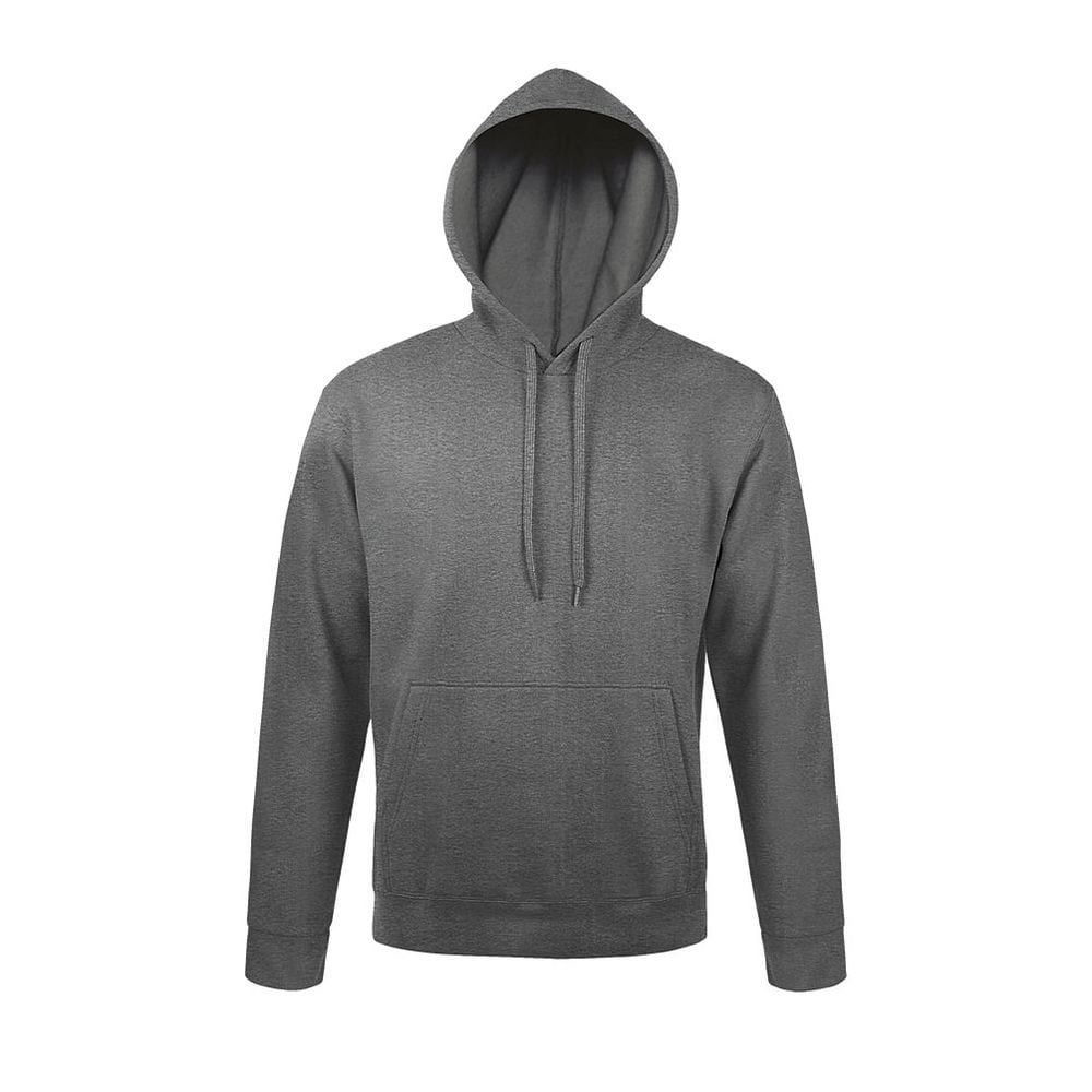 Sol's 47101 - Unisex Hooded Sweat-Shirt Snake