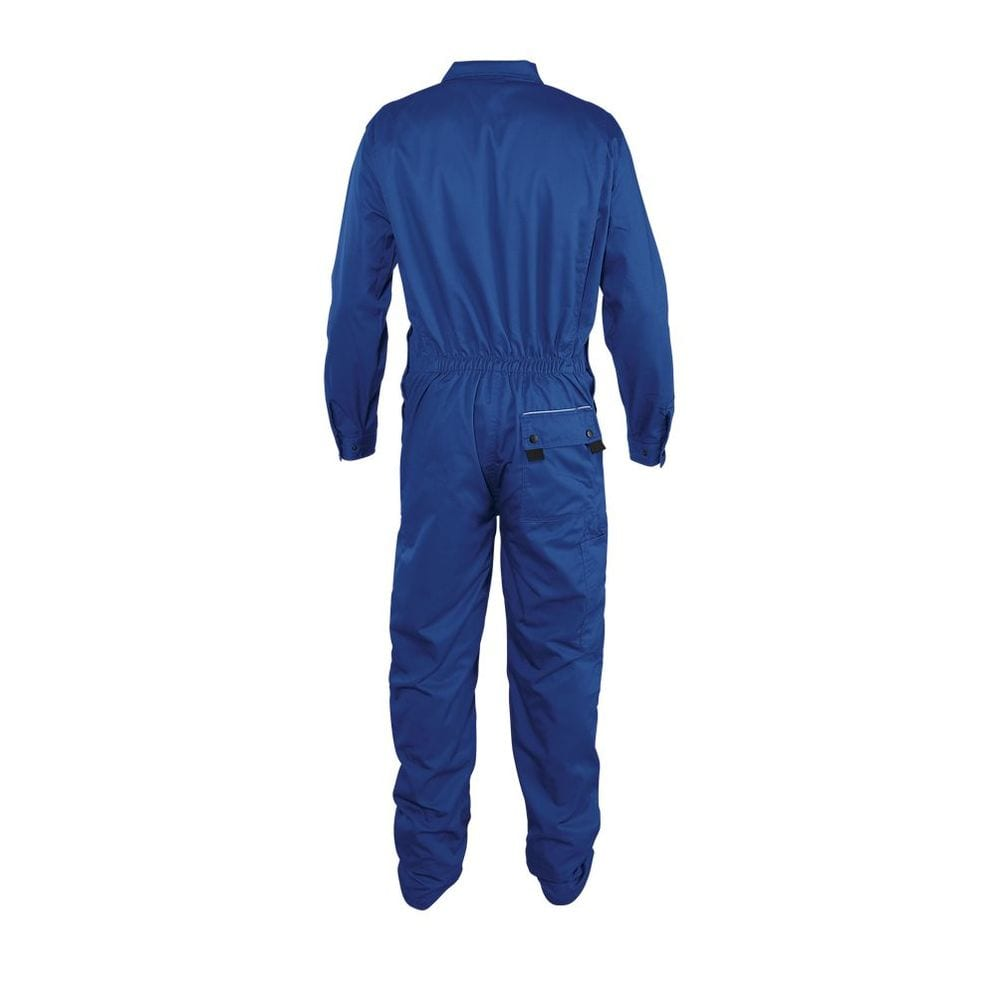 Sol's 80902 - WORKWEAR OVERALL SOLSTICE PRO