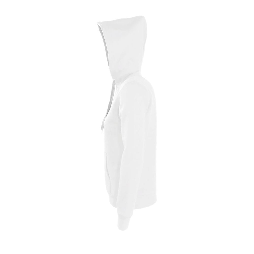 Sol's 47100 - Women's Zipped Jacket Two-Tone Soul