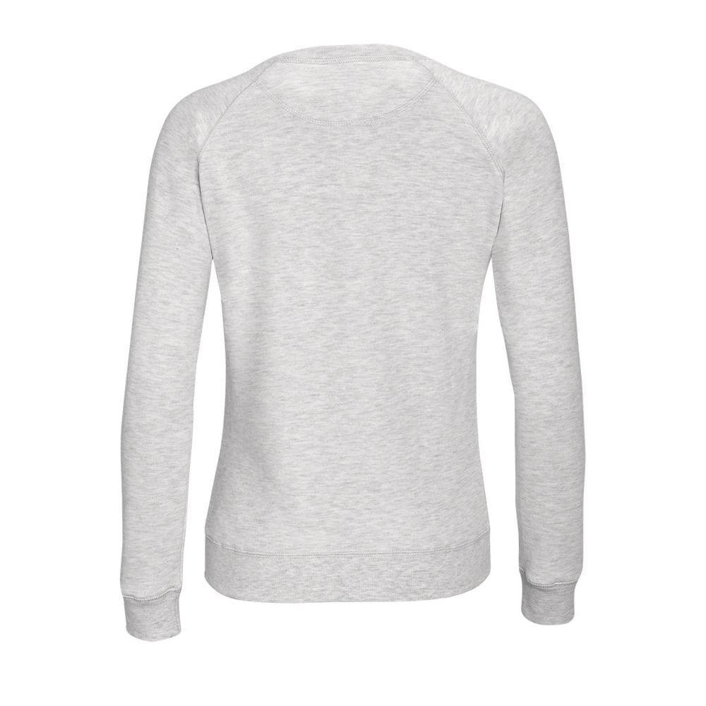 Sol's 01409 - Women's French Terry Sweatshirt Studio