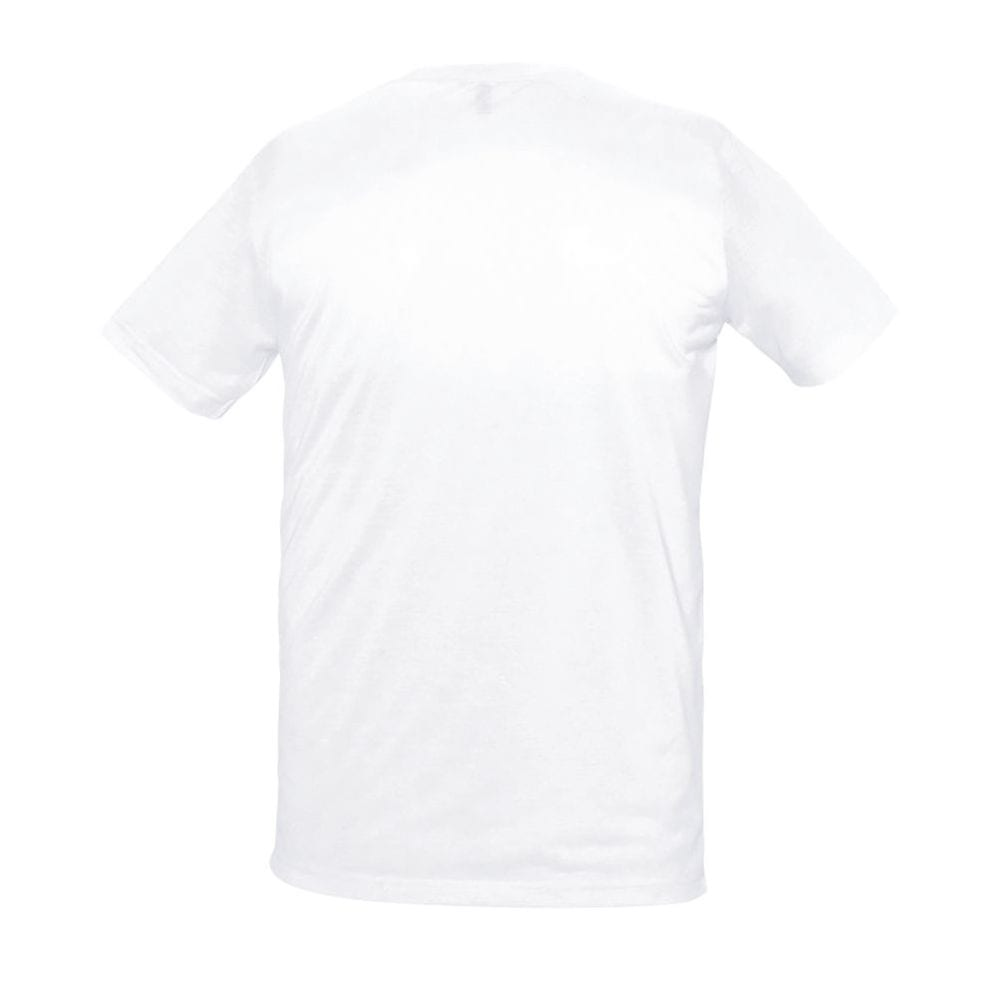 Sol's 11775 - T-Shirt Sublimation Unisexe Sublima 160