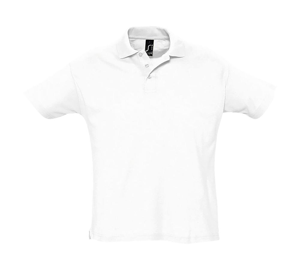 Sol's 11342 - Men's Polo Shirt Summer II