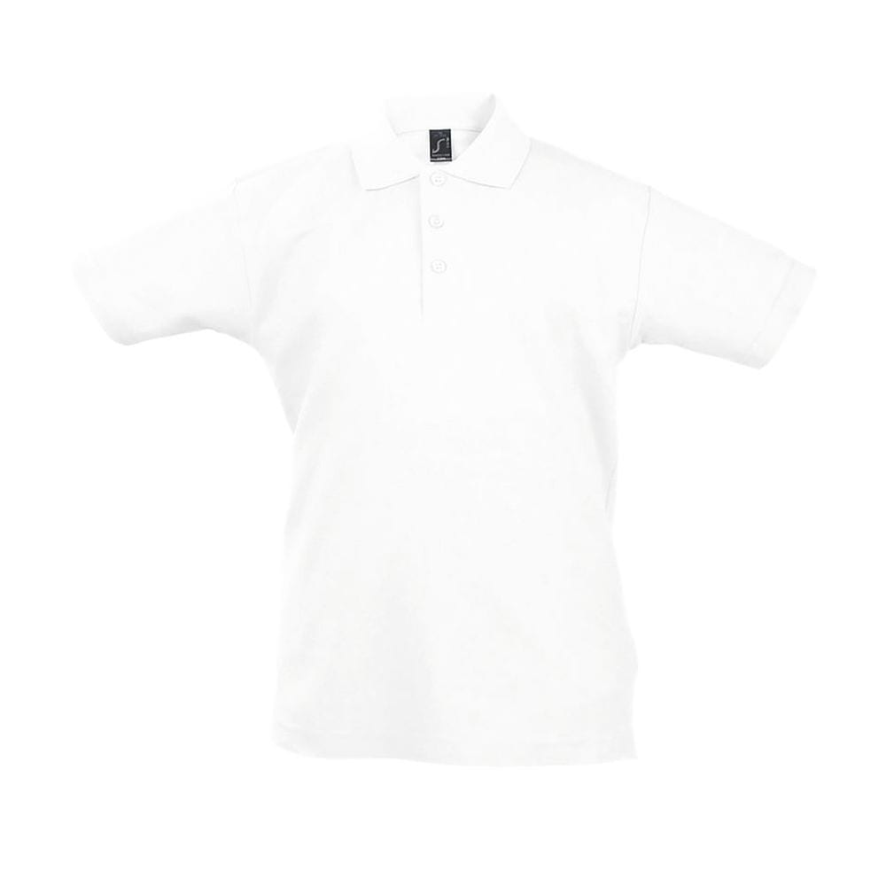 Sol's 11344 - Summer II Kids' Polo Shirt