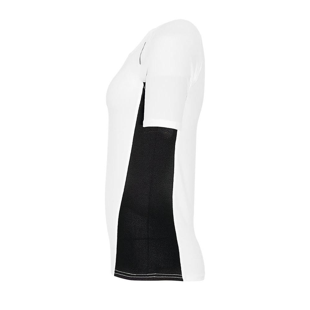 Sol's 01415 - Sydney Women's Short Sleeve Running T-Shirt