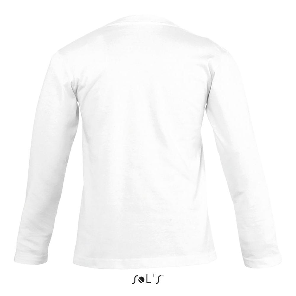 Sol's 11415 - Vintage Kids' T-Shirt