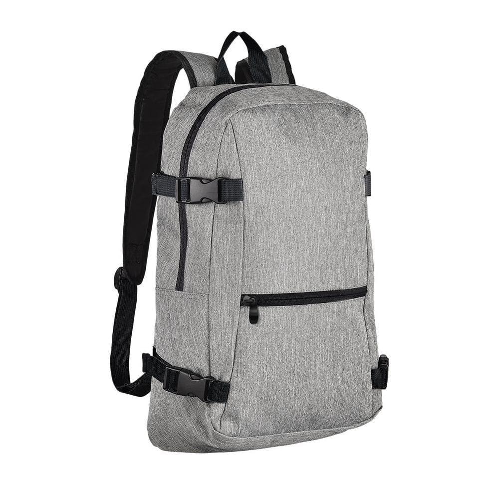 Sol's 01394 - Polyester Backpack Wall Street