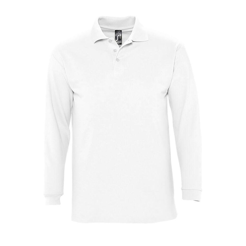 Sol's 11353 - Men's Polo Shirt Winter II