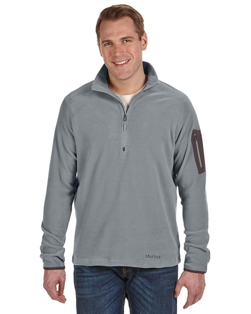 Marmot 98130 - Men's Reactor Half-Zip