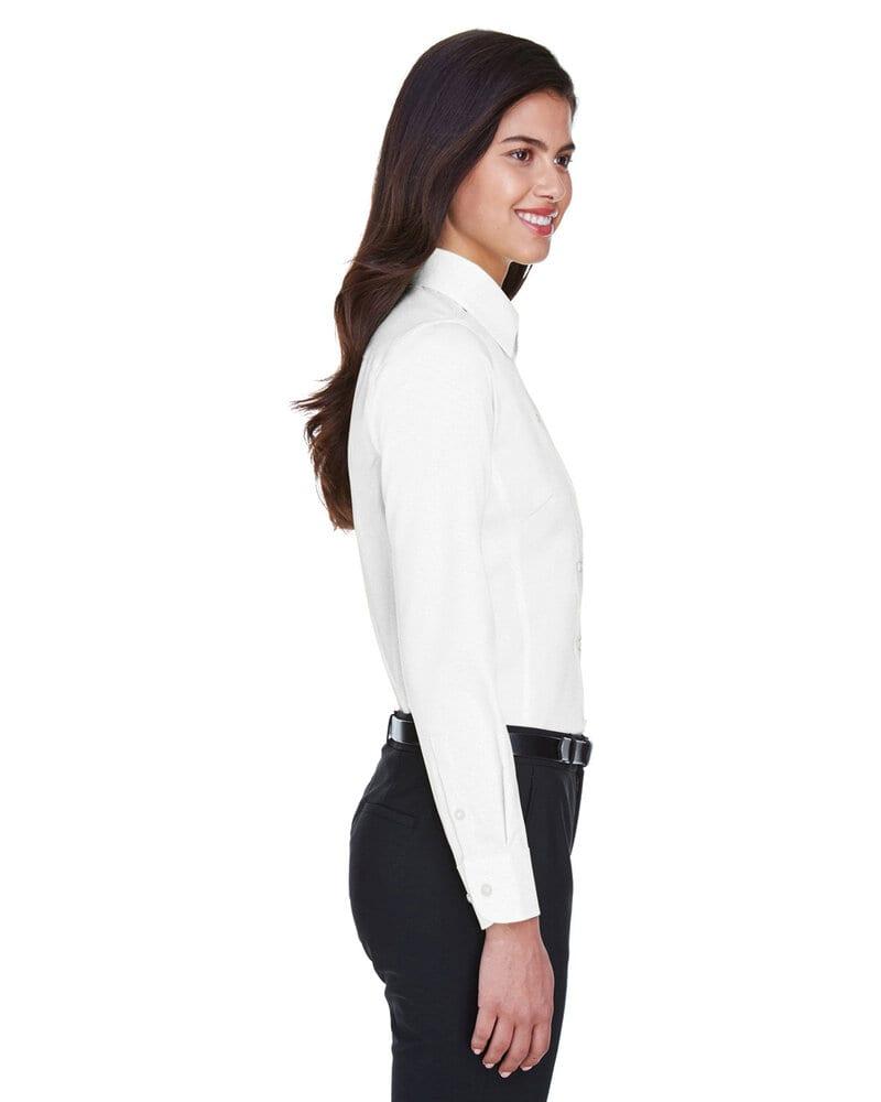 Devon & Jones DG530W - Ladies Crown Collection™ Solid Stretch Twill