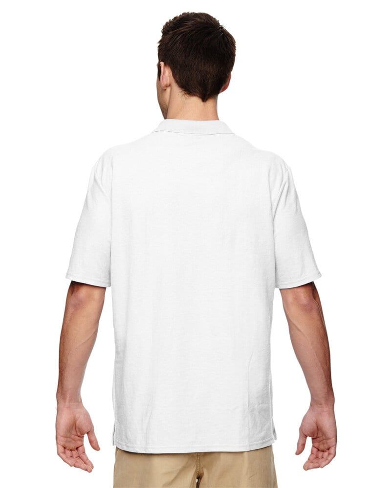 Gildan G728 - DryBlend® 6 oz. Double Piqué Sport Shirt