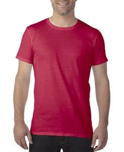 Anvil 351 - Womens Featherweight Short Sleeve T-Shirt