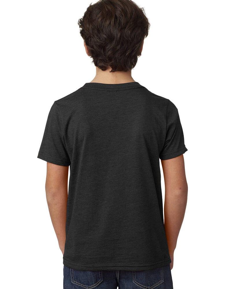 Next Level 3312 - T-Shirt Youth Cvc Crew