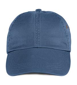Anvil 156 - Solid Low Profile Twill Cap