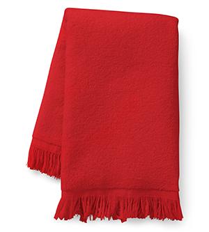 Anvil T600 - Towels Plus By Fringed Fingertip Towel