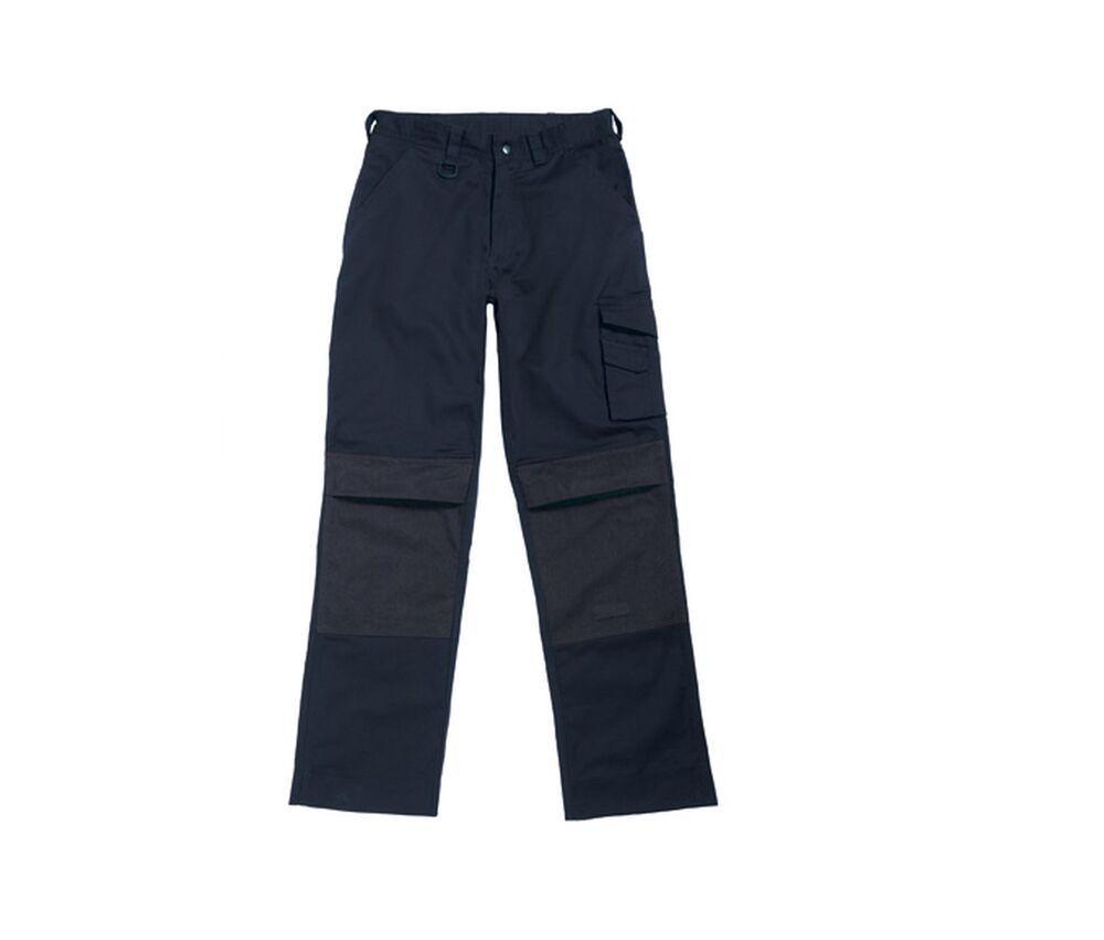 B&C Pro BC840 - Pantalone Universal Pro