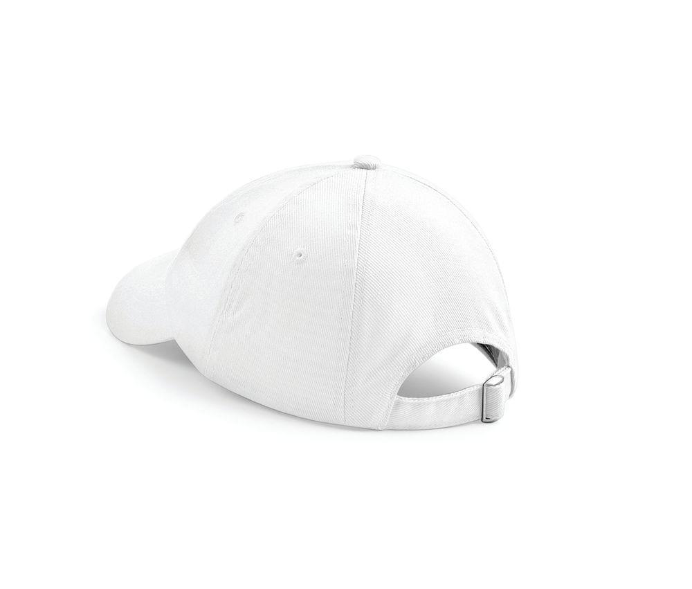 Beechfield BF058 - Low Profile Heavy Cotton Drill Cap