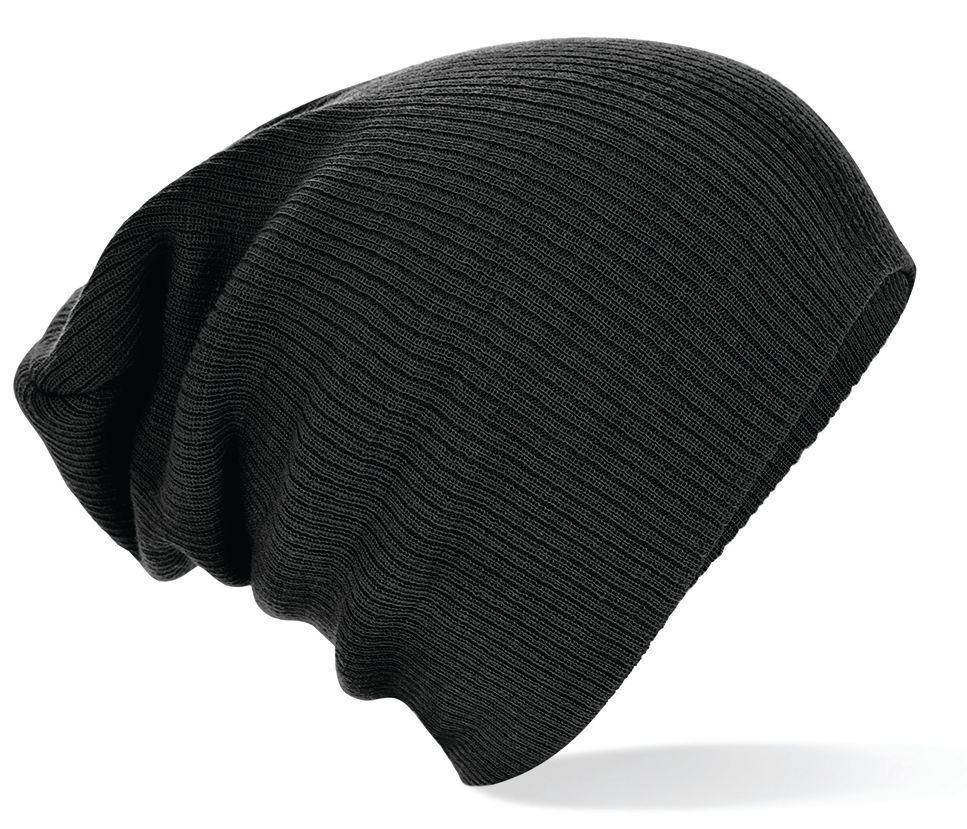 Beechfield BF461 - Bonnet 100% Doux Slouch