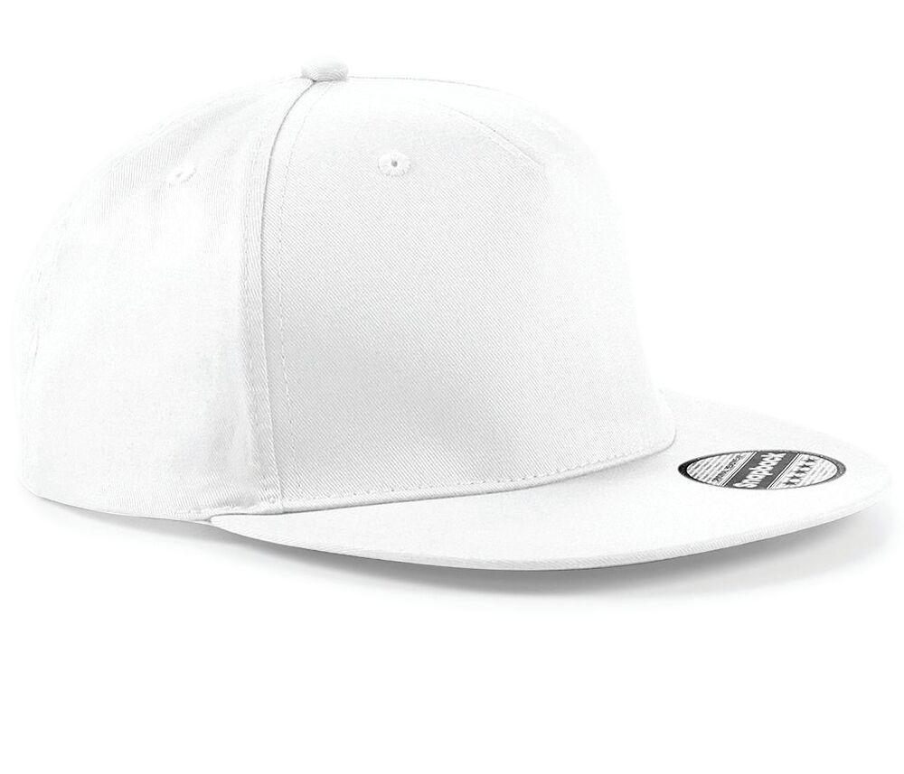 Beechfield BF610 - 5 Panel Snapback Rapper Cap