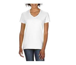 Gildan GN412 - Camiseta Escote Gildan de Algodón de alta calidad