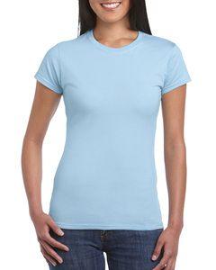 Gildan GN641 - Softstyle Womens Short Sleeve T-Shirt