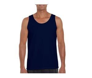 Gildan GN643 - Camiseta básica tirantes Softstyle para hombre