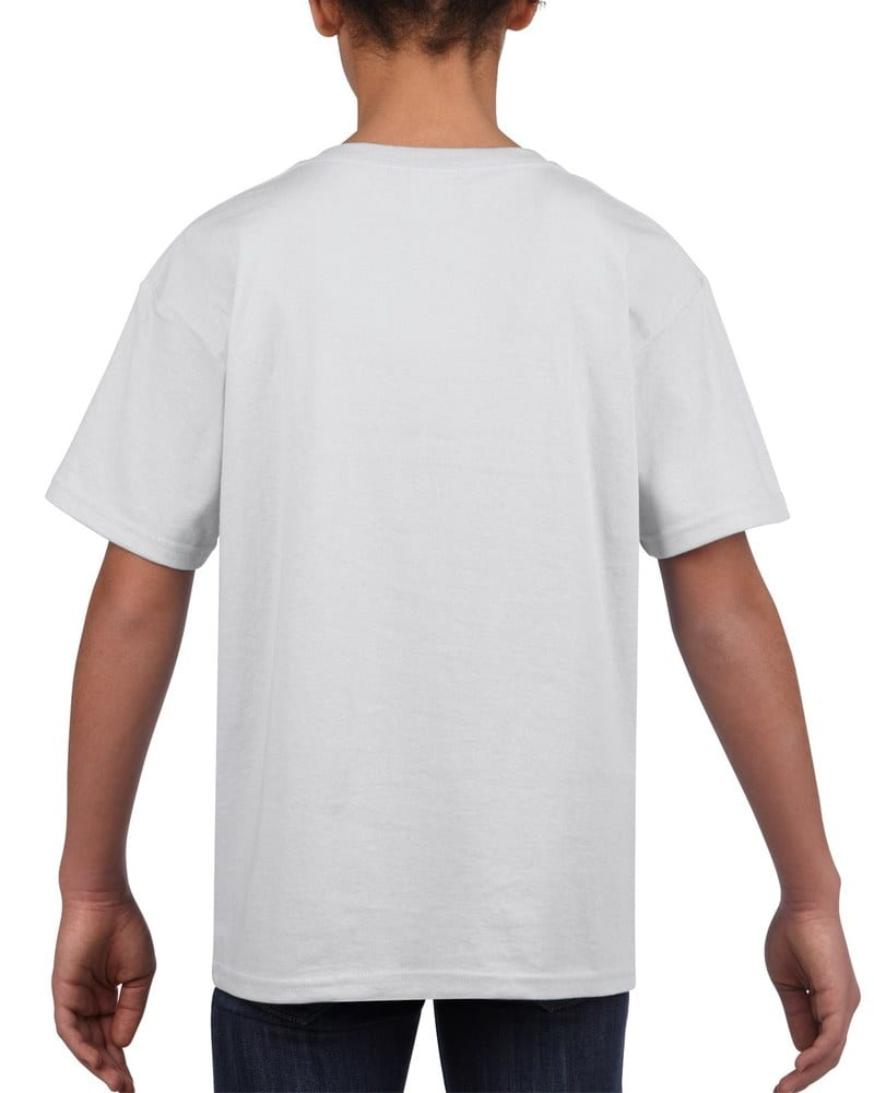Gildan GN649 - Softstyle Youth T-Shirt