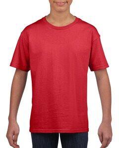 Gildan GN649 - Softstyle Youth T-Shirt