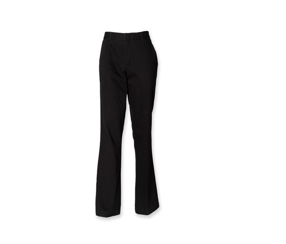 Henbury HY602 - Pantalon Chino Femme