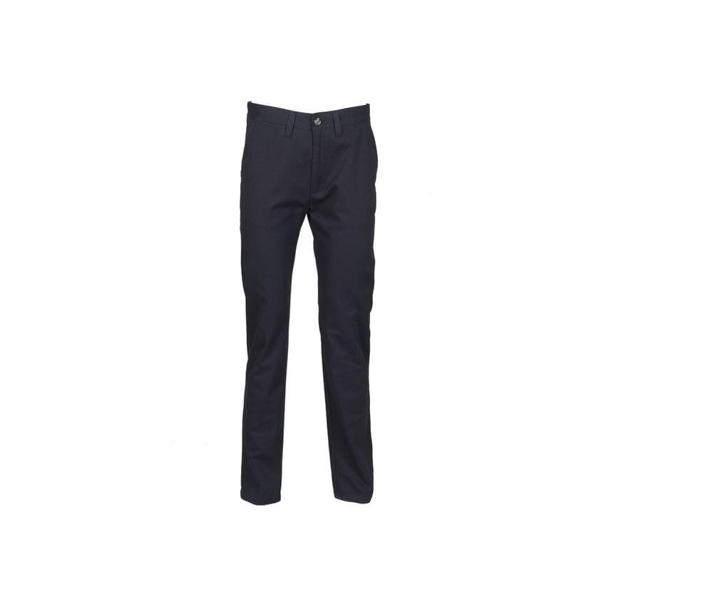 Henbury HY640 - Men's 65/35 Chino Trousers