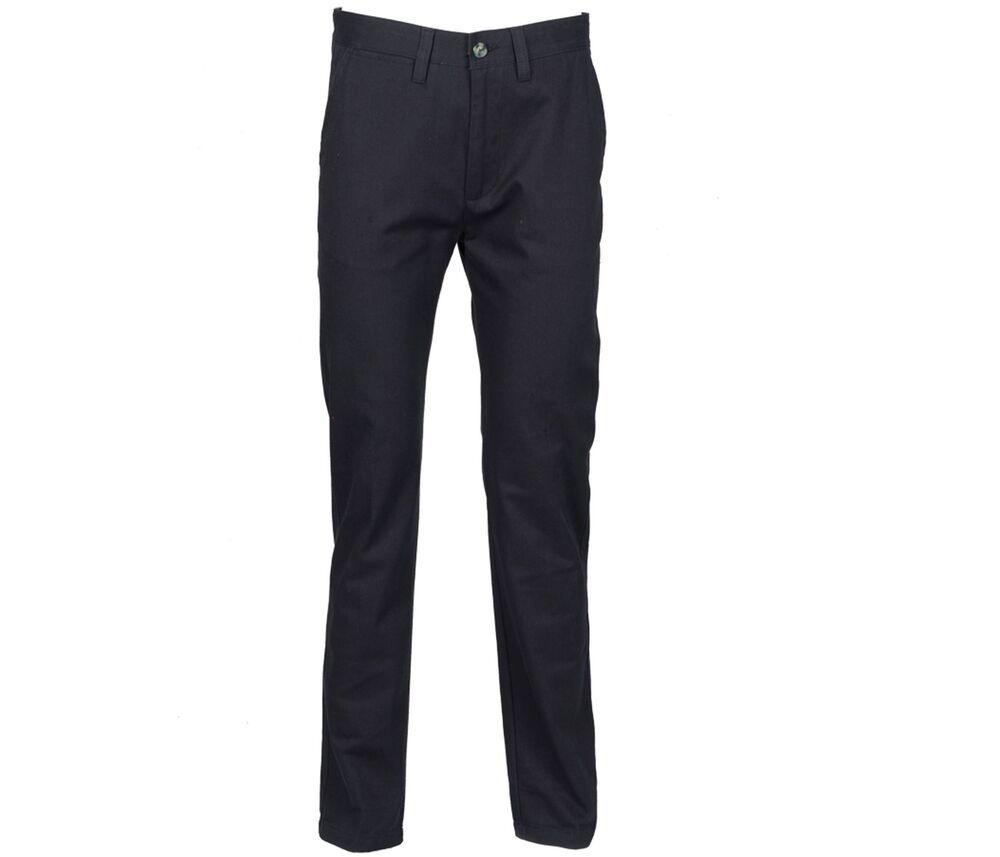 Henbury HY641 - Ladies' 65/35 Chino Trousers