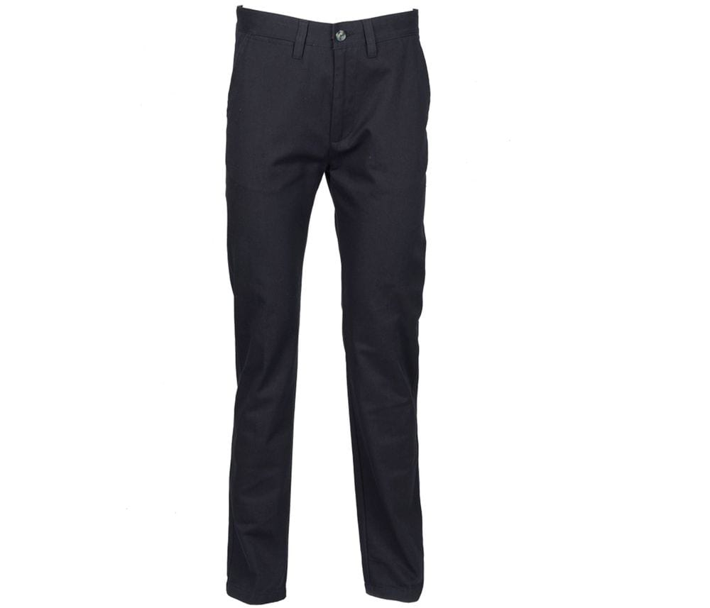 Henbury HY641 - Ladies' 65/35 Chino Trousers