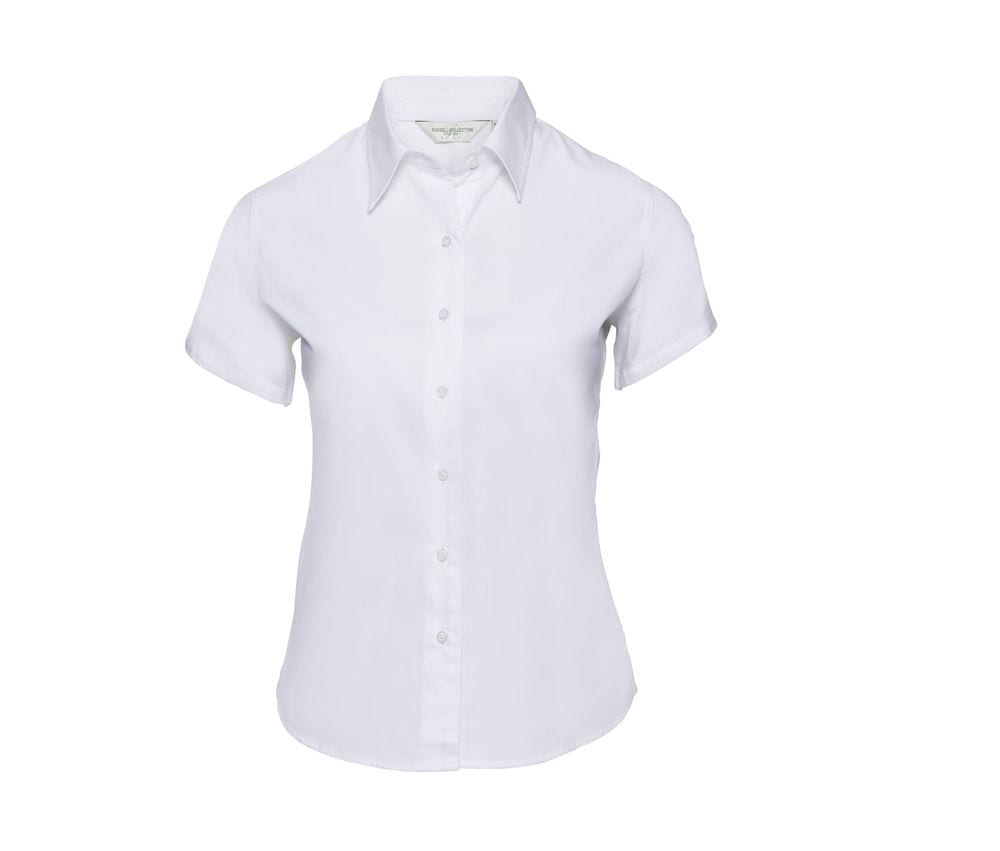 Russell Collection JZ17F - Ladies` Classic Twill Shirt